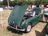 Triumph TR4 (cjp02) Tags: show classic car vintage indiana days british motor zionsville fujipix av200 cjp02 triumphtr4indy