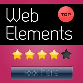 Free PSD Web UI Elements