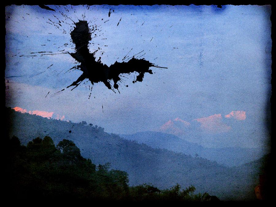 Покхара. Непал 2008 - Катманду, Пашупатинатх, Покхара, Боднатх, Горкха © Kartzon Dream - авторские путешествия