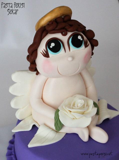 melek pastası