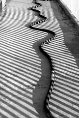 Life Line (Cepreu K) Tags: shadow long line strip friendlychallenges thechallengefactory thepinnaclehof tphofweek158
