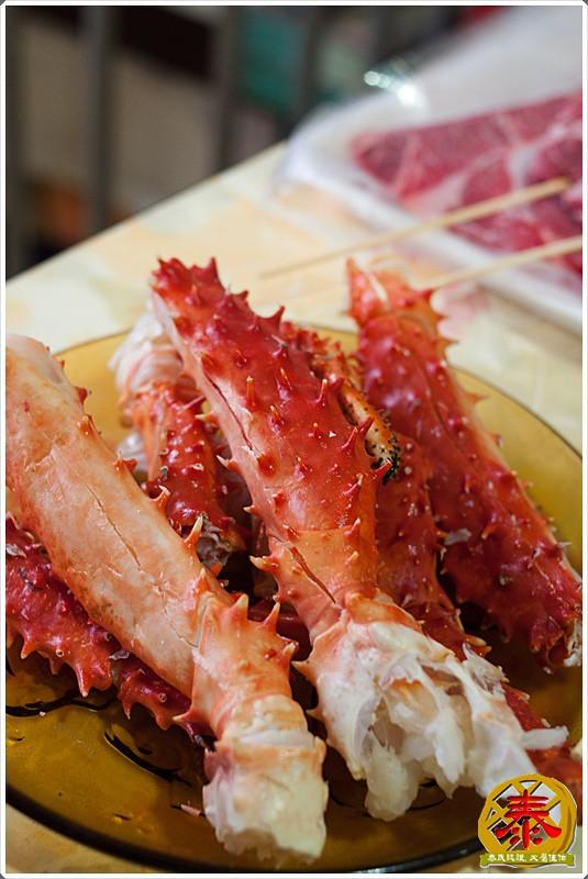 海鮮市集烤肉福箱 (3)