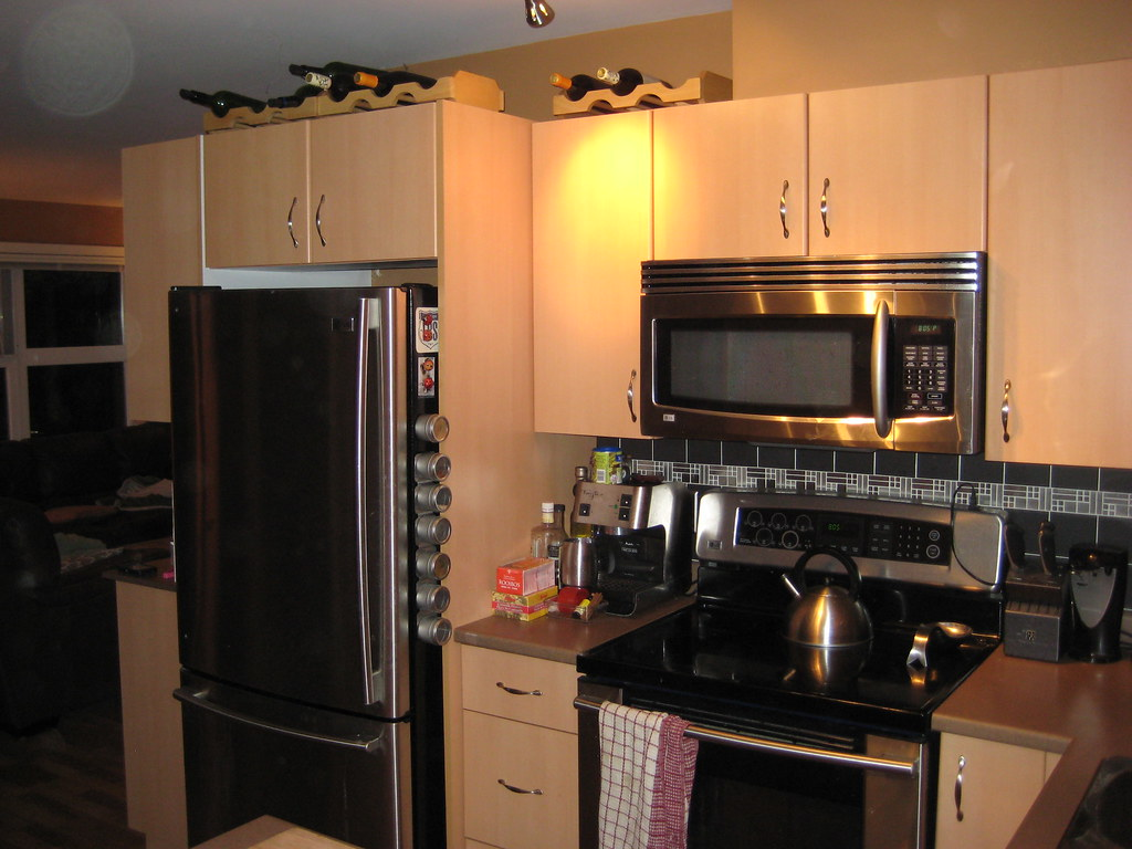 lg stainless steel fridge lg stainless apartment sized