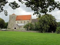 Church, Steyning