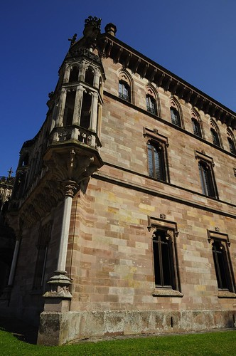 Palacio de Sobrellano - Comillas - Cantabria
