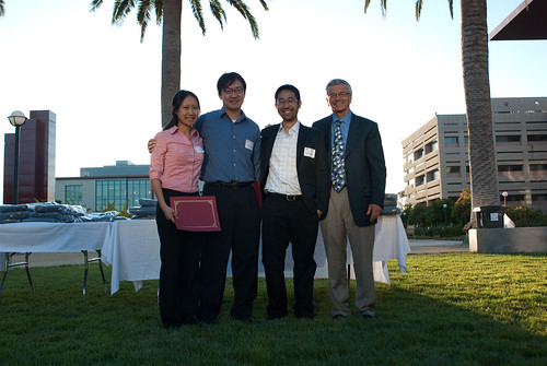 Stanford Society of Physician Scholars End-Year Celebration
