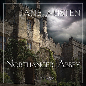 Northanger_Abbey by bigleehimself