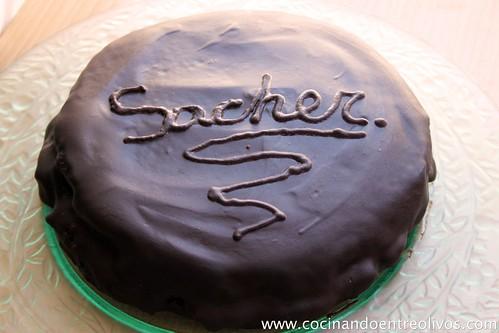 Tarta Sacher cocinandoentreolivos (25)