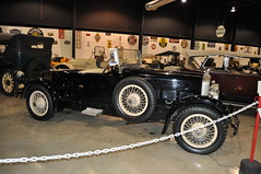 1927 Stutz (scb.mypics) Tags: 1920s cars car museum 1930s rust automobile display wheels rusty first tourist gas collection motor scrapyard petrol 1910s oldcars pioneer classiccars 1900s 1927 4wheel stutz touristdestination carenthusiast tupeloautomobilemuseum earlydayofmotoring