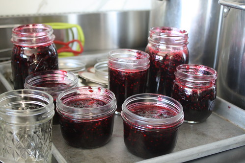 how to make jam