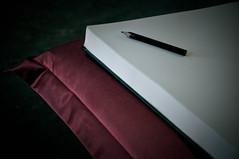 Ecriture Infinie (Zetalab) Tags: moleskine handwriting ecritureinfinie