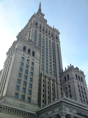 "Palace of Culture and Science (Pałac Kultury i Nauki), in Warsaw (Warszawa) • <a style=""font-size:0.8em;"" href=""http://www.flickr.com/photos/23564737@N07/6105879876/"" target=""_blank"">View on Flickr</a>"