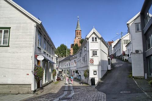 kontaktannonser i norge Tvedestrand