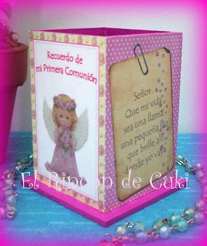 Lapicero Primera Comunión 2 by elrincondecuki