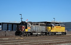 Guadalupe UP 1155a (DB's travels) Tags: california railroad up unionpacific guadalupe tempcrr