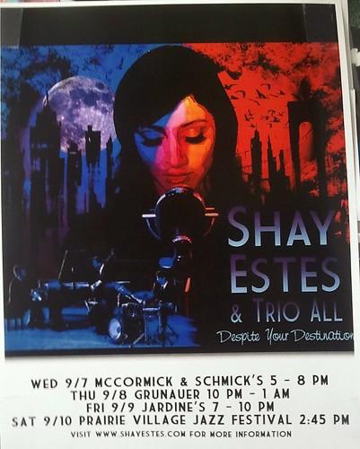 9-7-11 Shay Estes