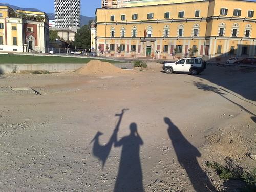 L'ombra dell'mezzo-ancora by durishti