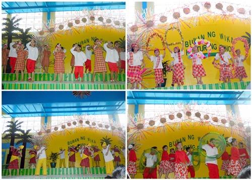 Philippine-folkdance