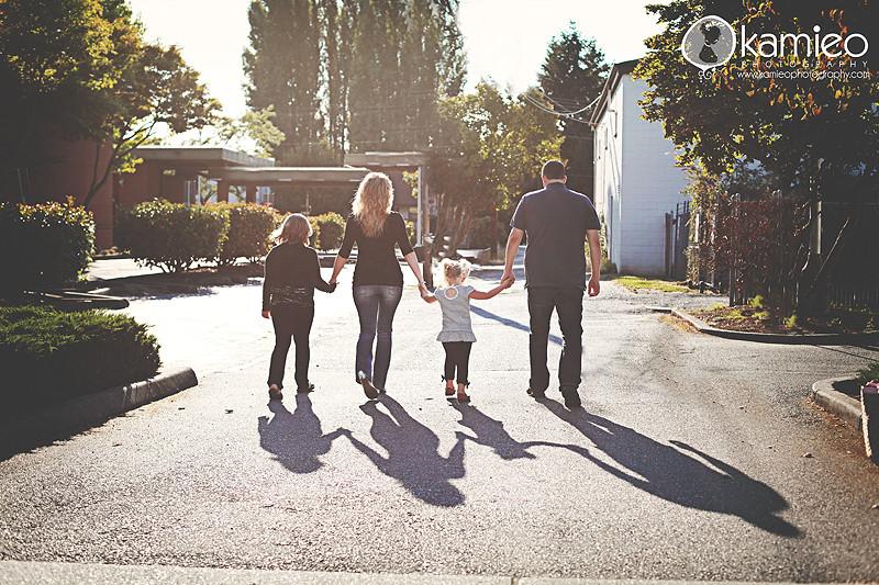 S. Family