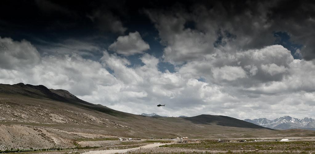 Team Unimog Punga 2011: Solitude at Altitude - 6115975574 f33d2c3f77 b