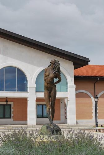 Finca Museum, Cigales