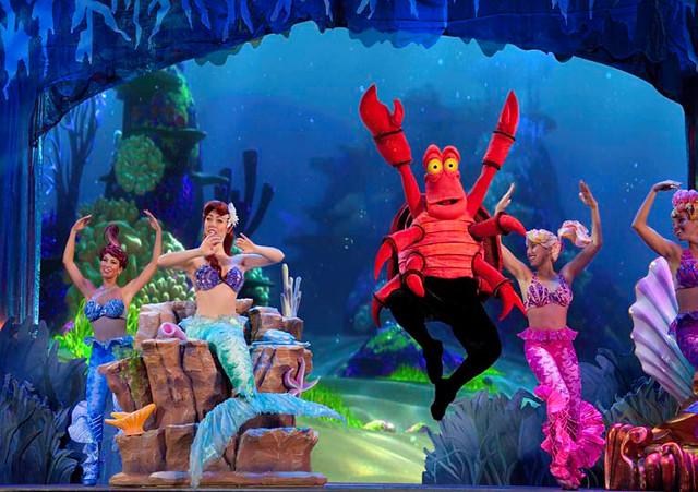 Disney Live 9