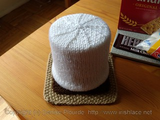 Ravelry S Mores Toilet Paper Roll Cover Knit Pattern By