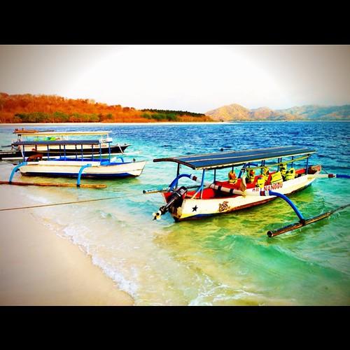 #gili #nanggu #lombok #indonesia #iphonesia #ronykadran
