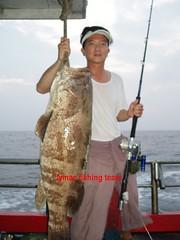 20090826 (fymac@live.com) Tags: mackerel fishing redsnapper shimano pancing angling daiwa tenggiri sarawaktourism sarawakfishing malaysiafishing borneotour malaysiaangling jiggingmaster