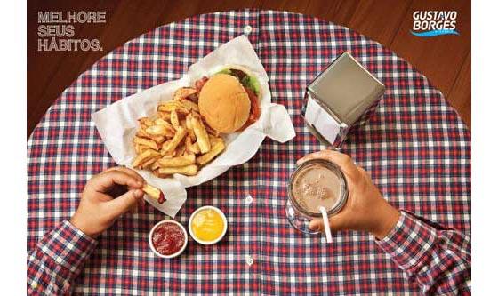 publicidad sobre obesidad