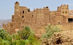 At Benhaddou, Morocco 17 (Dan Bernard 131 Design) Tags: sahara lawrenceofarabia ksar atbenhaddou jesusofnazareth fortifiedcity caravanroute marrakechmoroccoatlasdesertdunes