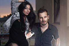Wilhelmina Volter & Igor Inou