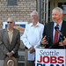 Mayor McGinn announces INSCAPE project