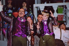 2011 - Willy Wonka