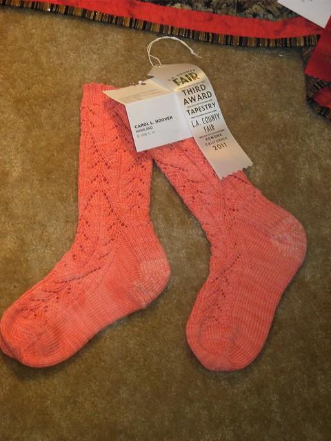 Cadence Socks 02