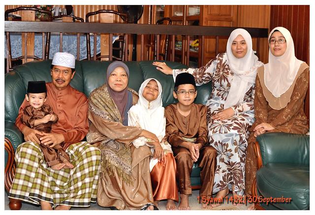Famili 1