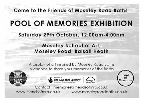 Memories and Memorabilia Day 2011