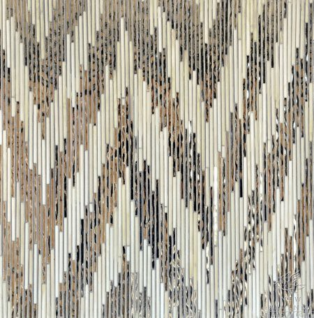 Ikat Wall Tile