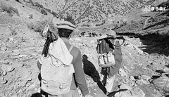 Afghan War 1980 Mujahideens (Afghan Pashtun) Tags: people mountain afghanistan men rebel asia gun asians rifle weapon males adults centralasia carrying afghans midadult midadultman 2andgroup historicevent asianhistoricalevent hindukush centralasians soviethistoricalevent foreignoccupation afghanhistoricalevent sovietafghanwar19791988 nuristanprovince nuristanis