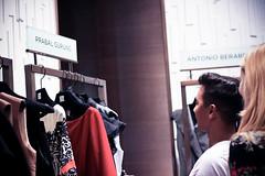 FNO with Prabal Gurung (Jeannine Tan) Tags: fashion night out gurung prabal