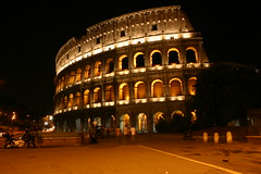 Colosseum, Piazza del Colosseo, Rome, Italy (Photography, Art & Design Nottingham) Tags: italy rome roma del colosseum coliseum piazza colosseo piazzadelcolosseo