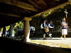 Ricao 2011 (Caliaetu) Tags: fiesta asturias asturies caso caleao casu caliao ricao pelcaminasturias