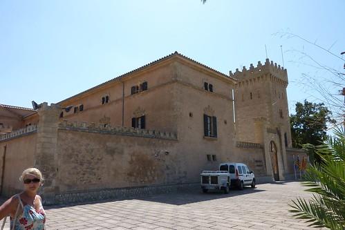 Ayuntamiento de Andratx