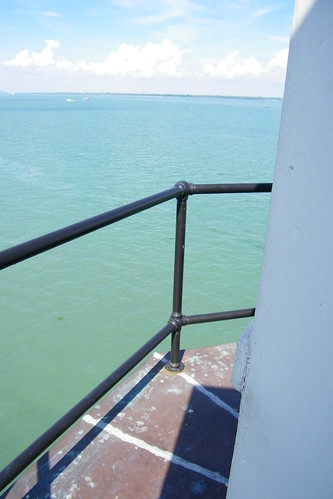 Grosse Ile North Channel Range Front Light (Grosse Ile, Michigan)