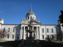 Kingston, Ontario (Dougtone) Tags: sculpture house ontario canada flower history church monument fountain lamp statue marina garden boat alley memorial downtown ship cityhall victorian ivy steeple spire kingston trainstation cannon limestone courthouse sirjohnamacdonald queensuniversity customhouse historicalsign 091111