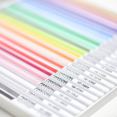 Back to School with Pantone (aDm (FacilySencillo)) Tags: school color pencil back cole adm case explore colegio weekly backtoschool vuelta lpices pantone explored backtoshool facilysencillo transitionsweeklyphotochallenge