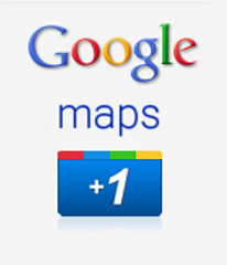 Google Plus + Google Maps