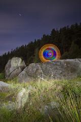 Titlington Mount (- Hob -) Tags: lightpainting raw 光绘 lightjunkies 光の絵画 wwwfacebookcompageslightpaintingorguk517424921642831