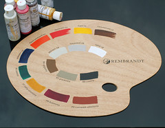 "paleta kolorów polimerów Rembrandt • <a style=""font-size:0.8em;"" href=""http://www.flickr.com/photos/48080832@N02/6141621256/"" target=""_blank"">View on Flickr</a>"