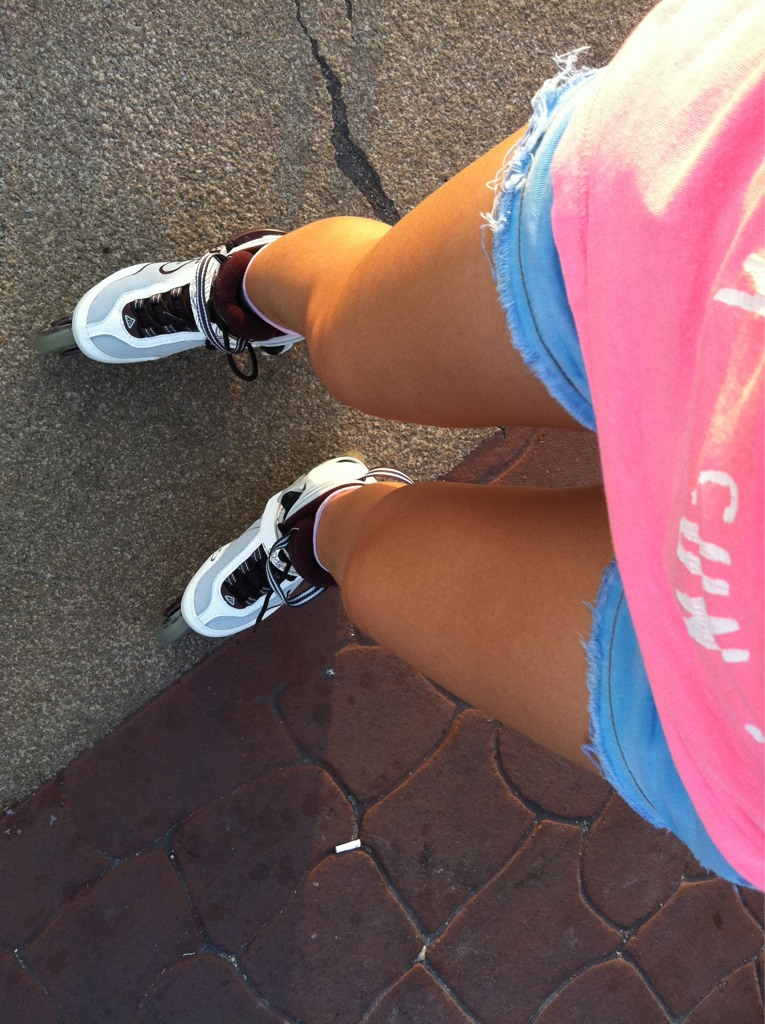 My Exercise Efforts – Interval Training, Stairs ...